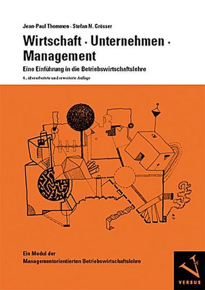Wirtschaft, Unternehmen, Management