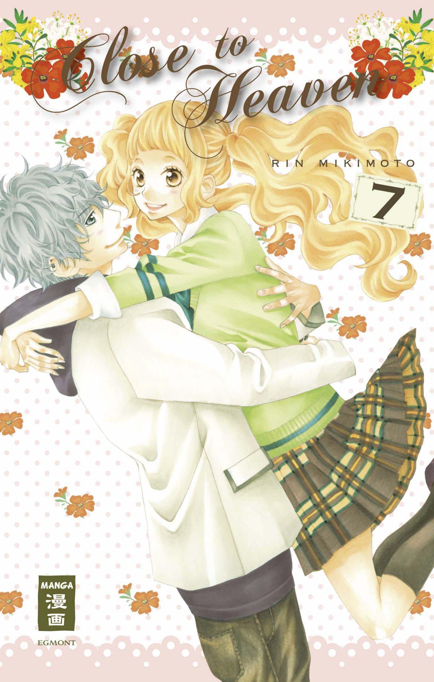 Rin Mikimoto ~ Close to Heaven 07 9783770486144