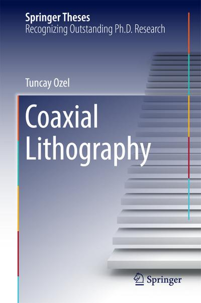 Coaxial Lithography