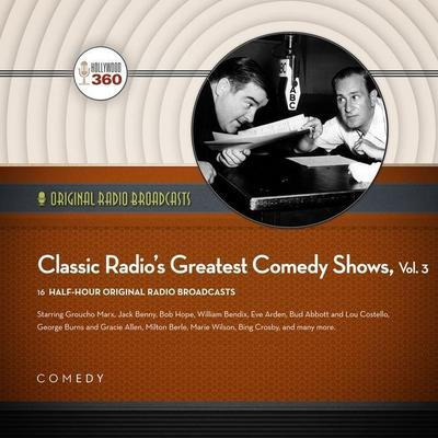 Greatest Comedy Shows, Collection 1