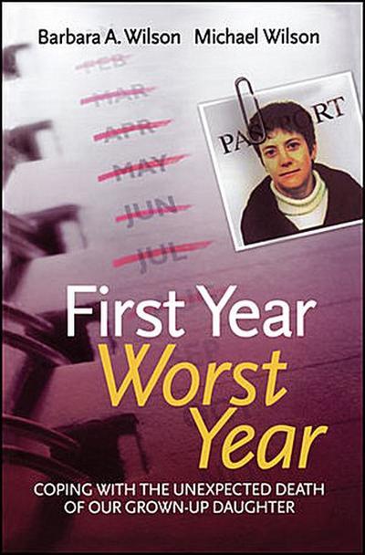 First Year, Worst Year