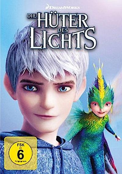 Die Hüter des Lichts - Universal Pictures Germany Gmbh (DVD) - DVD, Deutsch, , ,