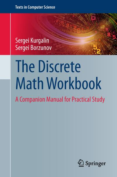 The Discrete Math Workbook
