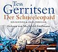 Der Schneeleopard: Ein Rizzoli-&-Isles-Thrill ...