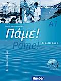Pame! A1. Arbeitsbuch mit integrierter Audio-CD