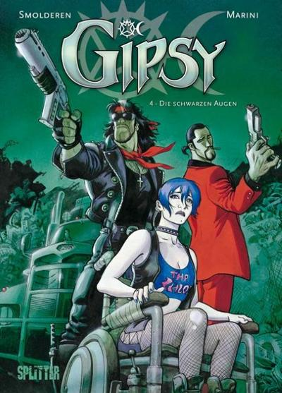 Gipsy 4