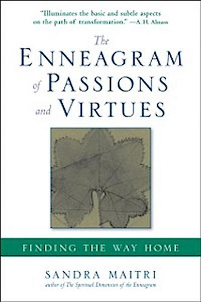 Enneagram of Passions and Virtues