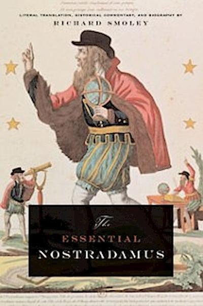 Essential Nostradamus