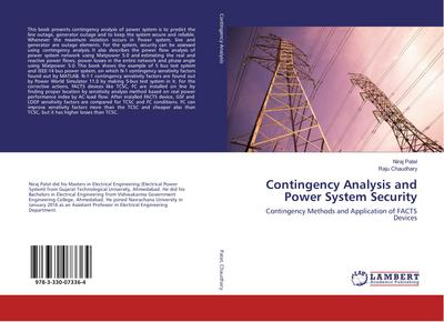 Contingency Analysis and Power System Security