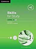 Skills and Language for Study - Skills: Student's Book with Downloadable Audio