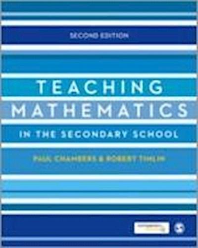 Teaching Mathematics in the Secondary School