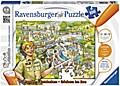 tiptoi® Puzzlen, Entdecken, Erleben (Kinderpuzzle), Zoo