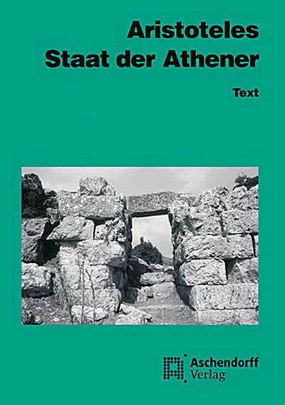 Staat der Athener. Text