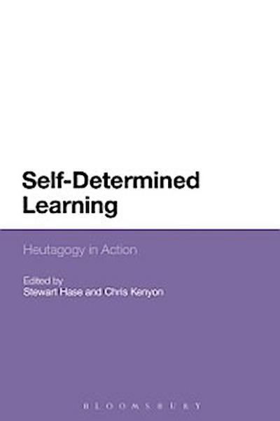 Self-Determined Learning