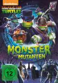 Tales of the Teenage Mutant Ninja Turtles: Monster und Mutanten