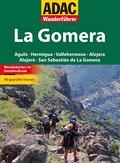 ADAC Wanderführer La Gomera; Agulo, Hermigua, ...