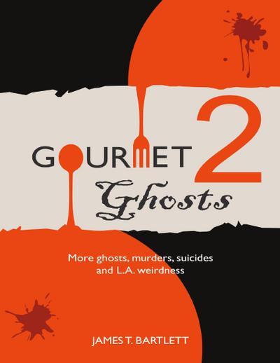 Gourmet Ghosts 2