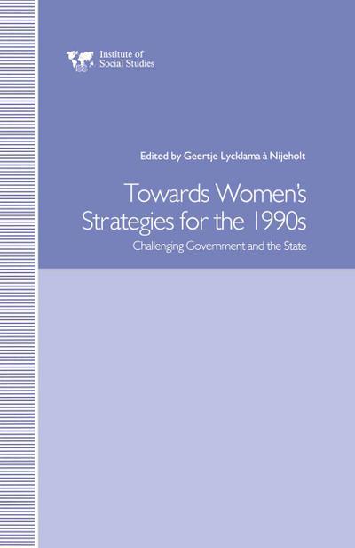 Towards Women's Strategies in the 1990s