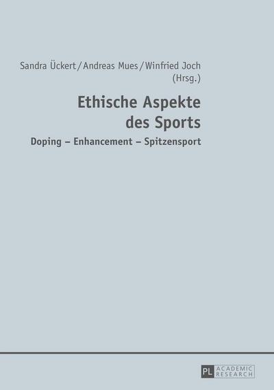 Ethische Aspekte des Sports