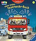Mein erstes Feuerwehr-Buch