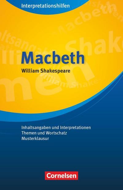 Macbeth (Neubearbeitung)