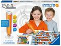tiptoi® Starter-Set: Stift und Buchstabe ...