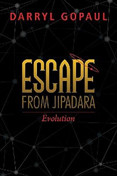 Escape from Jipadara