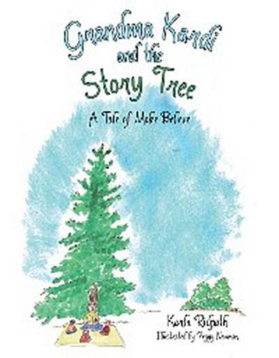 Grandma Kardi and the Story Tree