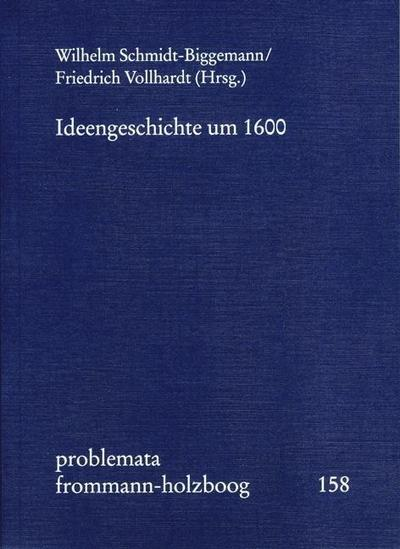 Ideengeschichte um 1600
