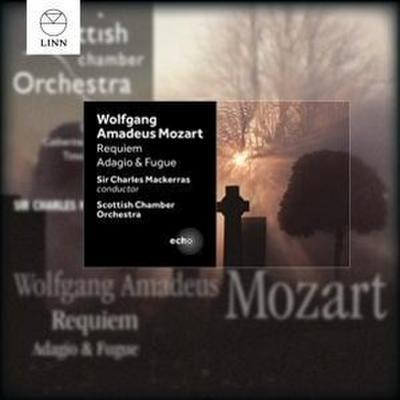 Requiem Kv 626/Adagio & Fuge Kv 546