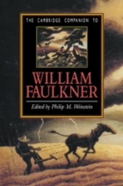 Cambridge Companion to William Faulkner