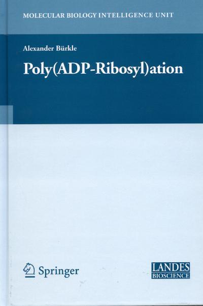 Poly(ADP-Ribosyl)ation