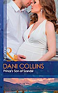 Prince's Son Of Scandal (Mills & Boon Modern) (The Sauveterre Siblings, Book 4)