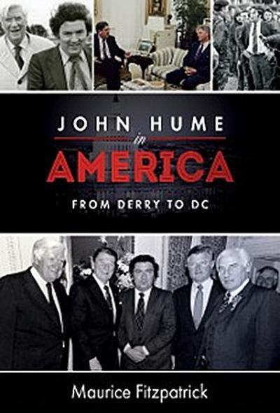 John Hume in America
