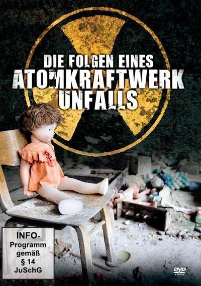Die Folgen eines Atomkraftwerk Unfalls - Best Entertainment AG - DVD, Deutsch| Englisch, , ,