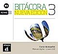 Bitácora 3 Nueva Edición (B1). Llave USB