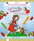 Mein Arena Prickel-Block. Erdbeerinchen Erdbeerfee