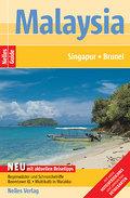 Nelles Guide Malaysia (Reiseführer) /  Singapur - Brunei