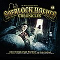 Sherlock Holmes Chronicles 44