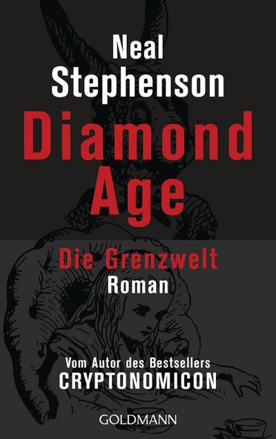 Diamond Age - Die Grenzwelt