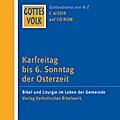 Gottes Volk, Lesejahr C 2019 Gottes Volk LJ C4/2019 CD-ROM, 1 CD-ROM