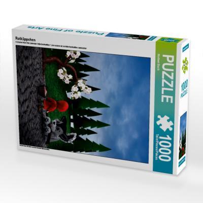 Rotkäppchen (Puzzle)