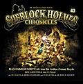 Sherlock Holmes Chronicles 43