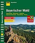 ADAC Wanderführer Bayerischer Wald