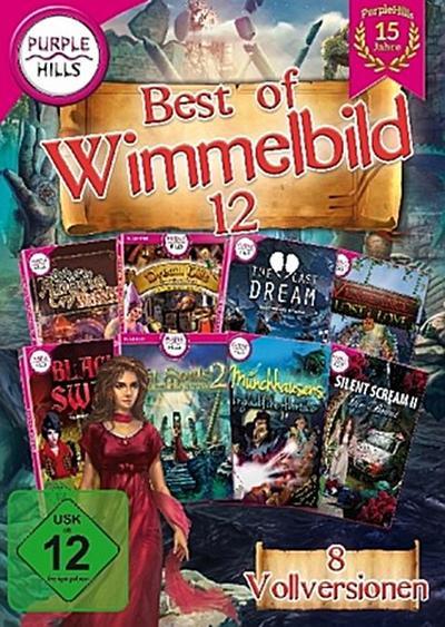 Best of Wimmelbild 12, 1 CD-ROM