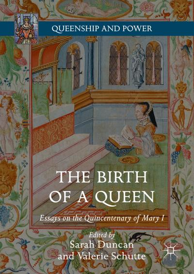 The Birth of a Queen