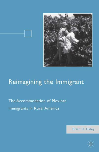 Reimagining the Immigrant