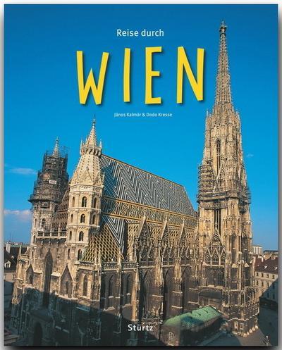 Reise durch Wien