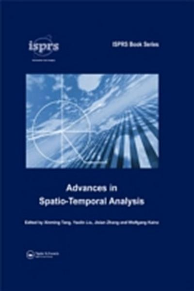 Advances in Spatio-Temporal Analysis
