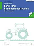 Lernsituationen Land- und Baumaschinentechnik. Lösungen